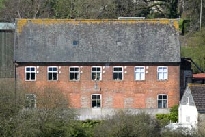 picture of Greenham Mill